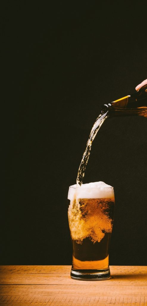 pouring-of-another-craft-beer
